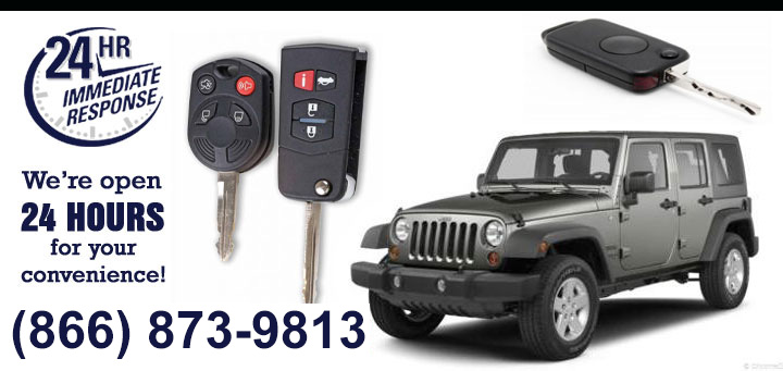 Car Key Replacement Emergency Auto Keys Made Houston Texas